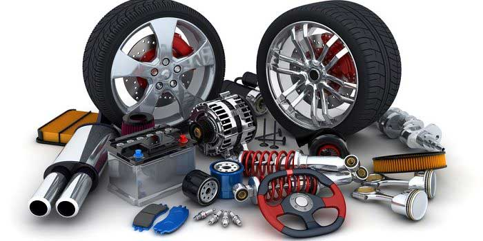 Ultimate exotic car parts