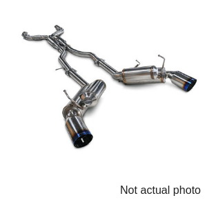 MBRP XP Series Cat-Back Exhaust (2009-2014 5 7L HEMI)