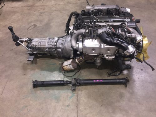 2JZ 6speed Non VVTI 14